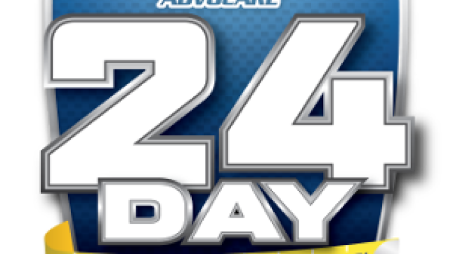 My AdvoCare 24 Days Challenge